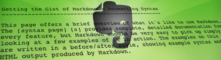 Evernote needs Markdown support