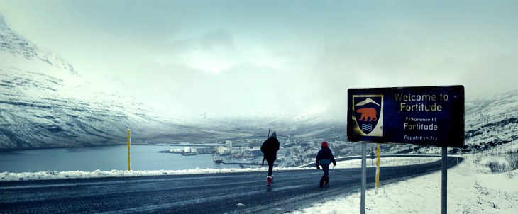 Fortitude TV Series